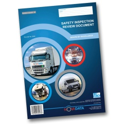 Safety Inspection Review Document
