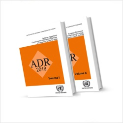 ADR/DGSA 2019 Manual Volumes 1 & 2