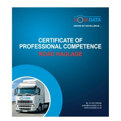 Manager CPC (LGV) Home Study Pack