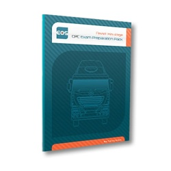 Manager CPC Road Haulage Exam Booklet