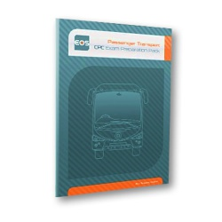 Manager CPC Passenger Transport Exam Booklet