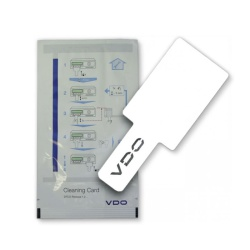 VDO DTCO Digital Tacho Cleaning Cards x 12