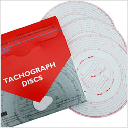 Analogue Tachograph Products