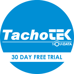 TachoTEK Analysis Software 30 Day FREE Trial