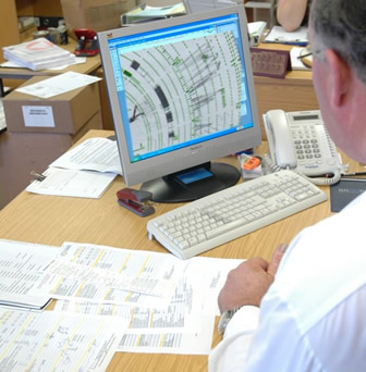 Forensic Tachograph Examination