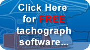 Free Tachograph Analysis