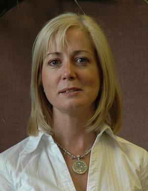 New Managing Director of Novadata, Su Winch